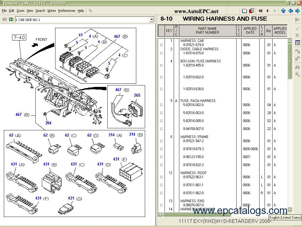 4le1 Isuzu Engine Wiring Diagram - Ford Fuse Box Diagram 2002 Excursion for  Wiring Diagram SchematicsWiring Diagram Schematics