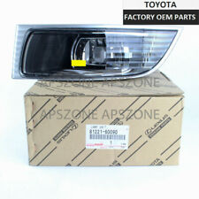 Excellent Genuine Oem Fog Driving Lights For Lexus Gx470 For Sale Ebay Wiring Cloud Intelaidewilluminateatxorg