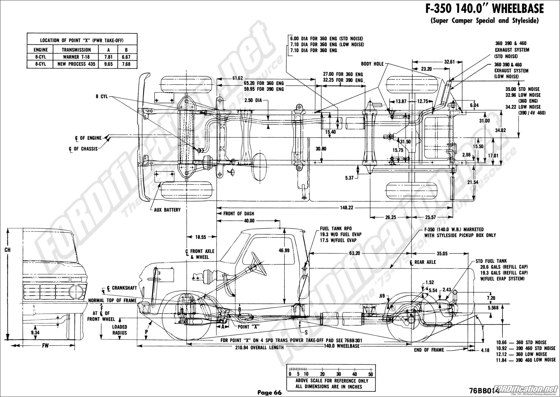 Xe 1191 1976 Ford F 150 Fuse Box Diagram Wiring Diagram