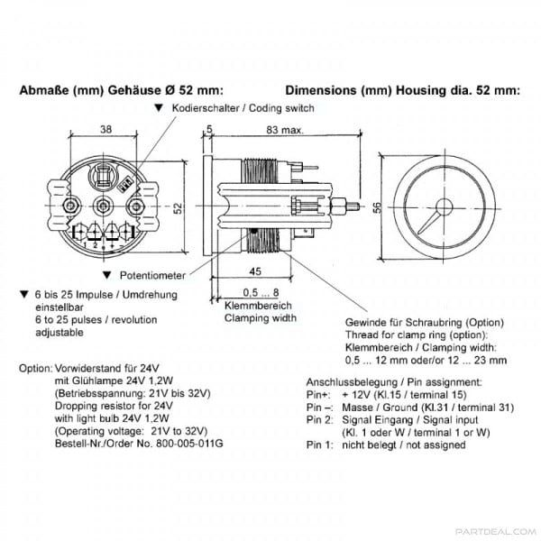 aw_6447] vdo fuel gauge wiring diagrams free diagram  xeira diog dupl rine inifo pap mohammedshrine librar wiring 101