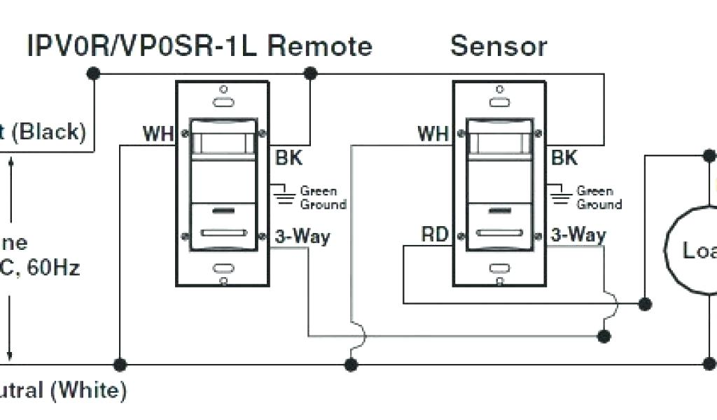 ds1486 leviton decora motion sensor wiring as well as