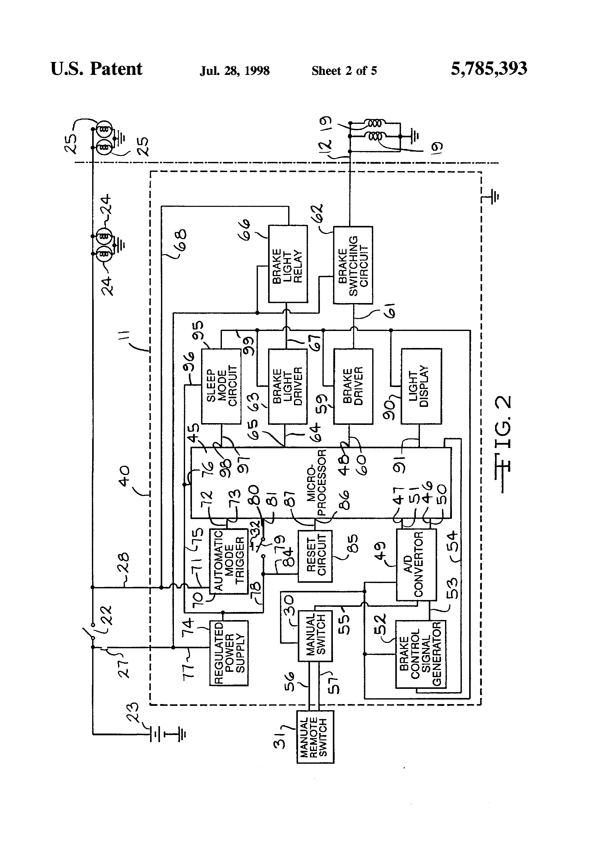 Hayman Reese Electric Brake Controller Wiring Diagram
