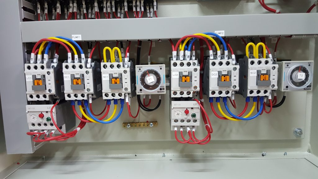 To 7802 How To Wire A Circuit Breaker Panel As Well Star Delta Starter Wiring Free Diagram