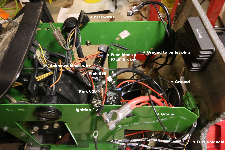 MS_3467] John Deere 322 Wiring Harness Free DiagramHabi Inrebe Mohammedshrine Librar Wiring 101