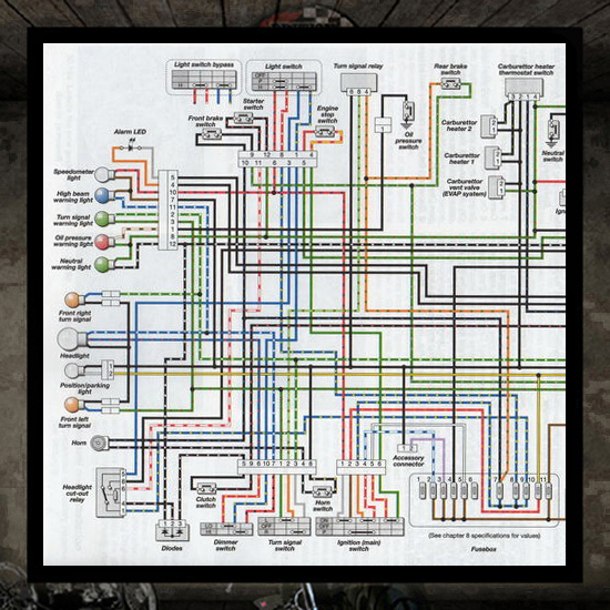 [DIAGRAM_38YU]  Triumph Speedmaster Wiring Diagram - Speakon Nl4fx Wiring Diagram for Wiring  Diagram Schematics | Triumph Speedmaster Wiring Diagram |  | Wiring Diagram Schematics