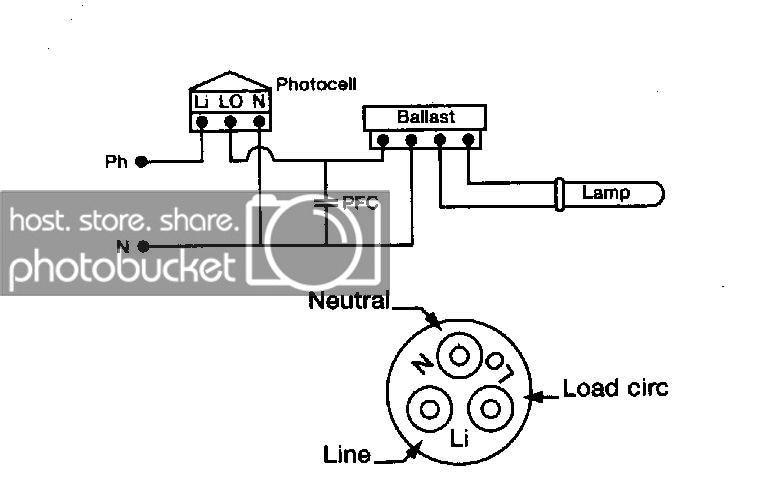 dusk to dawn sensor wiring diagram  dodge sebring fuse