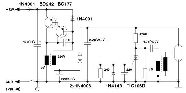 timing light wiring diagram fs 8634  220v dc led indicator circuit diagram  220v dc led indicator circuit diagram