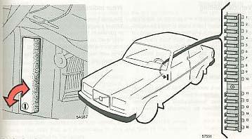 1992 Volvo 240 Fuse Box Diagram - wiring diagram ground-time -  ground-time.vaiatempo.it   Volvo 740 Fuse Diagram      vaiatempo.it