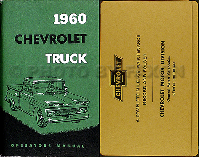1960 Chevy Truck Turn Signal Wiring Diagram - Database ...