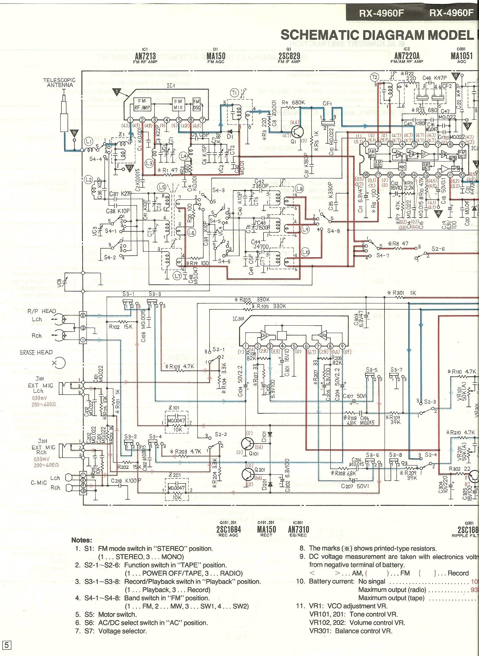 Sanyo Tv Wiring Diagram - Ford F150 Xlt Fuse Box -  piooner-radios.tukune.jeanjaures37.fr | Sanyo Tv 46840 Wiring Diagram |  | Wiring Diagram Resource