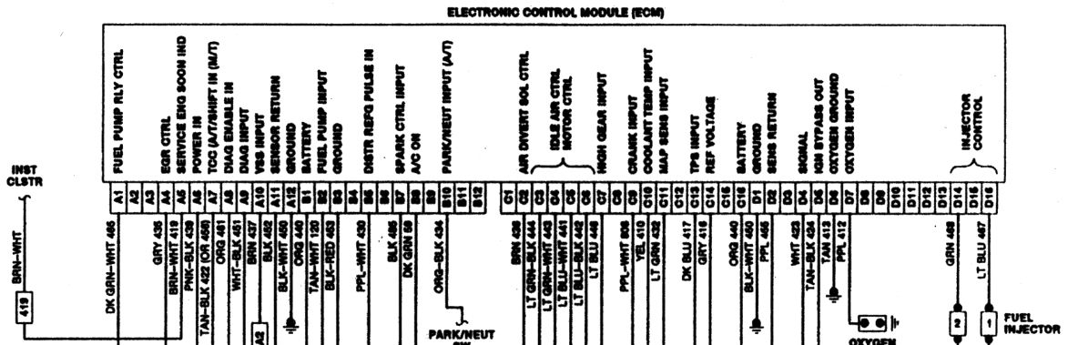 3500 chevy dash cluster wire diagram gv 8802  with drac wiring diagram on wiring diagram 1991 chevrolet  gv 8802  with drac wiring diagram on