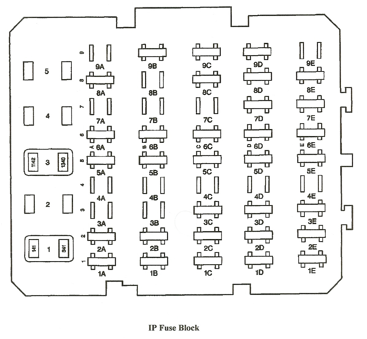 [SCHEMATICS_43NM]  XF_8725] Buick Lesabre Fuse Panel Diagram On 1992 Buick Lesabre Fuse Box | 1992 Buick Lesabre Fuse Box Location |  | Clesi Argu Hisre Capem Mohammedshrine Librar Wiring 101