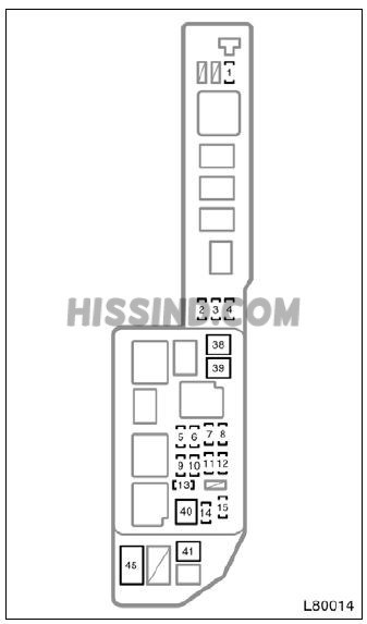 Camry Fuse Box Diagram - 94 Accord Wiring Diagram for Wiring Diagram  SchematicsWiring Diagram Schematics