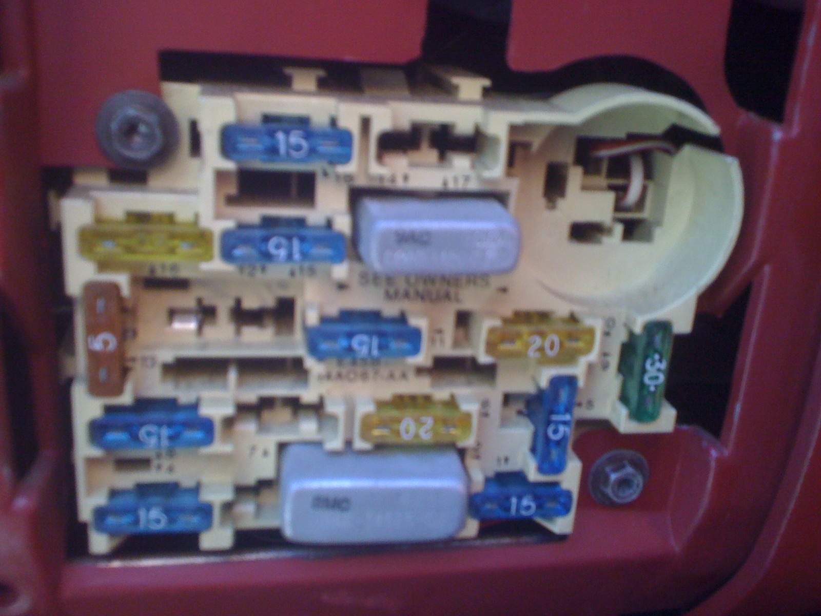 1989 mustang fuse box - wiring diagram wave-delta-a -  wave-delta-a.cinemamanzonicasarano.it  cinemamanzonicasarano.it