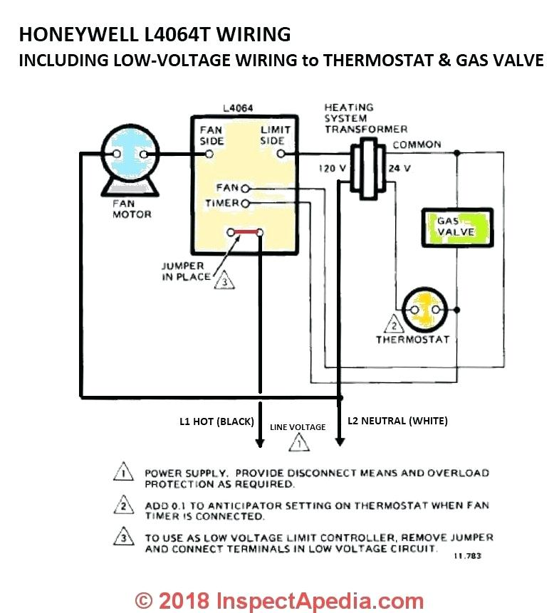 Diagram Collection Of Honeywell Rth3100c1002 To A Wiring Diagram