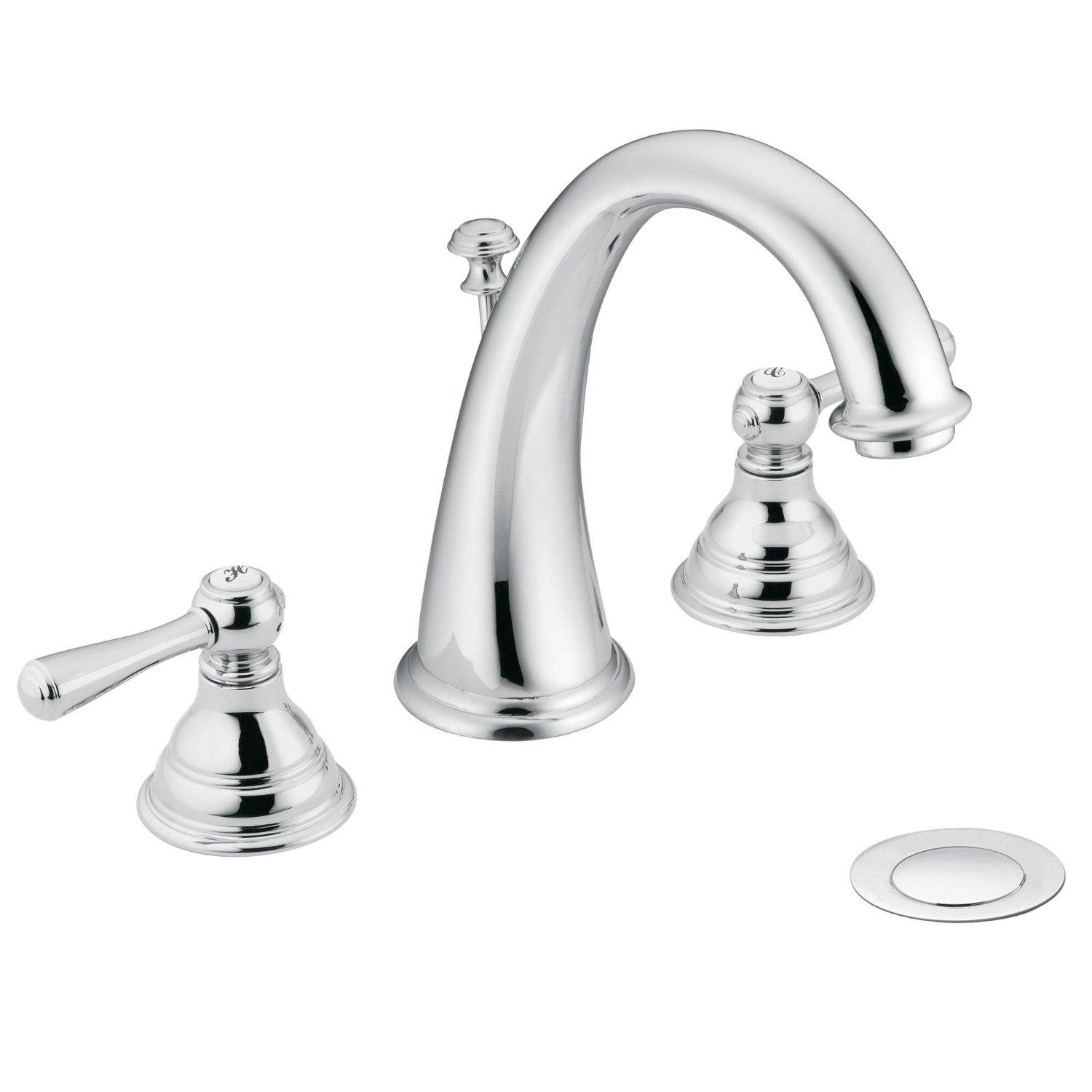 Faucet Repair And Moen Single Handle