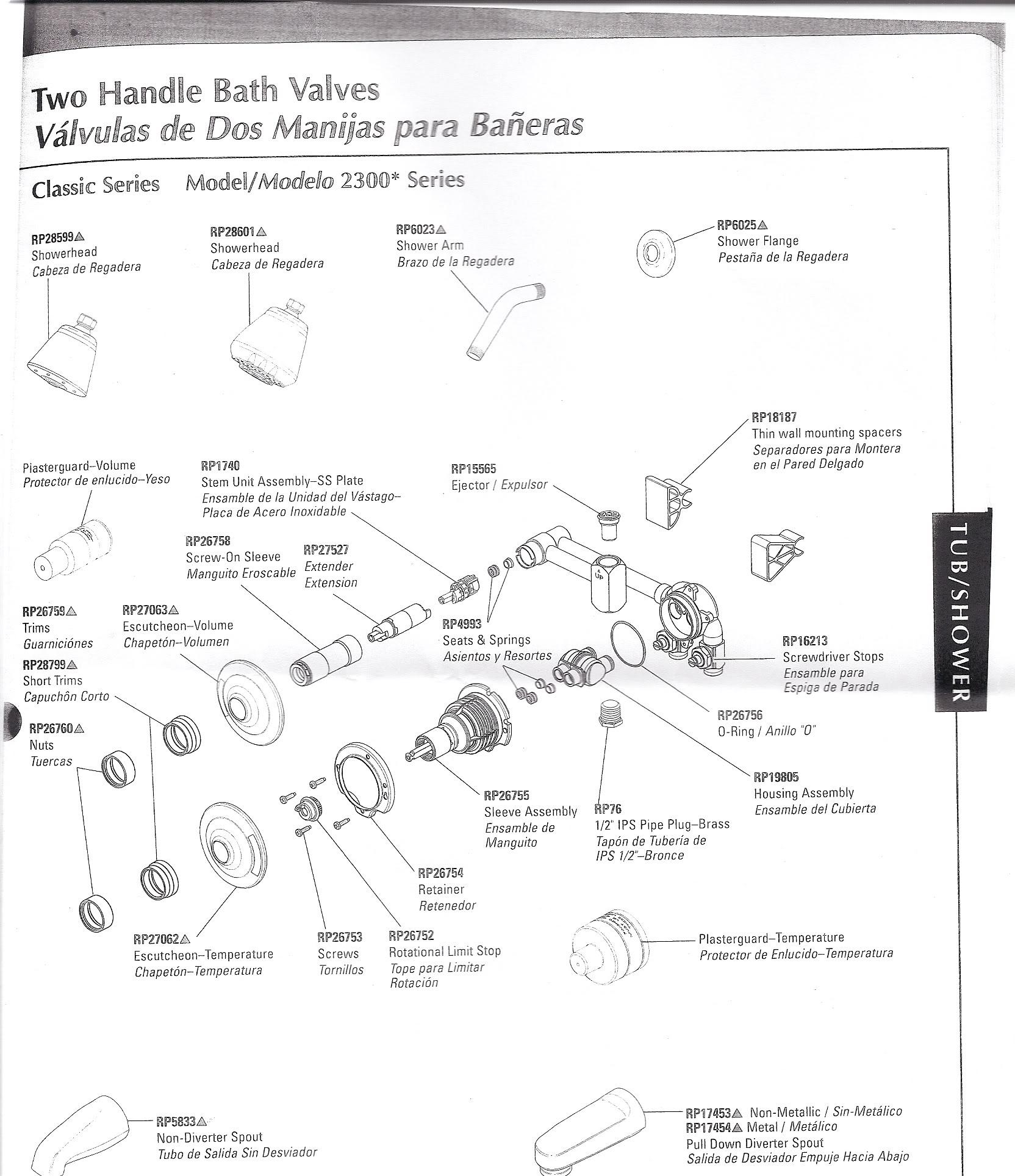 Co 9822 Moen Faucets Diagrams Together With Moen Bathroom Faucet Parts Diagram Download Diagram