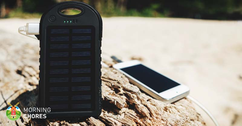 Swell 5 Best Solar Charger For A Mobile Device That Is Quick And Portable Wiring Cloud Xempagosophoxytasticioscodnessplanboapumohammedshrineorg