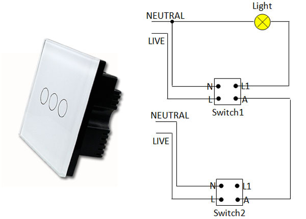 [DIAGRAM_4FR]  DD_6812] Two Way Switch And New Electrical Touch Two Way Switch Using Free  Diagram | Light Switch Touch Wiring Diagram For |  | Ally Lukep Umng Mohammedshrine Librar Wiring 101