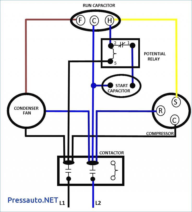 Starting Capacitor Wiring Diagram - Land Rover Fuel Pressure Diagram -  pipiing.tukune.jeanjaures37.fr | Hvac Dual Capacitor Wiring Diagram |  | Wiring Diagram Resource