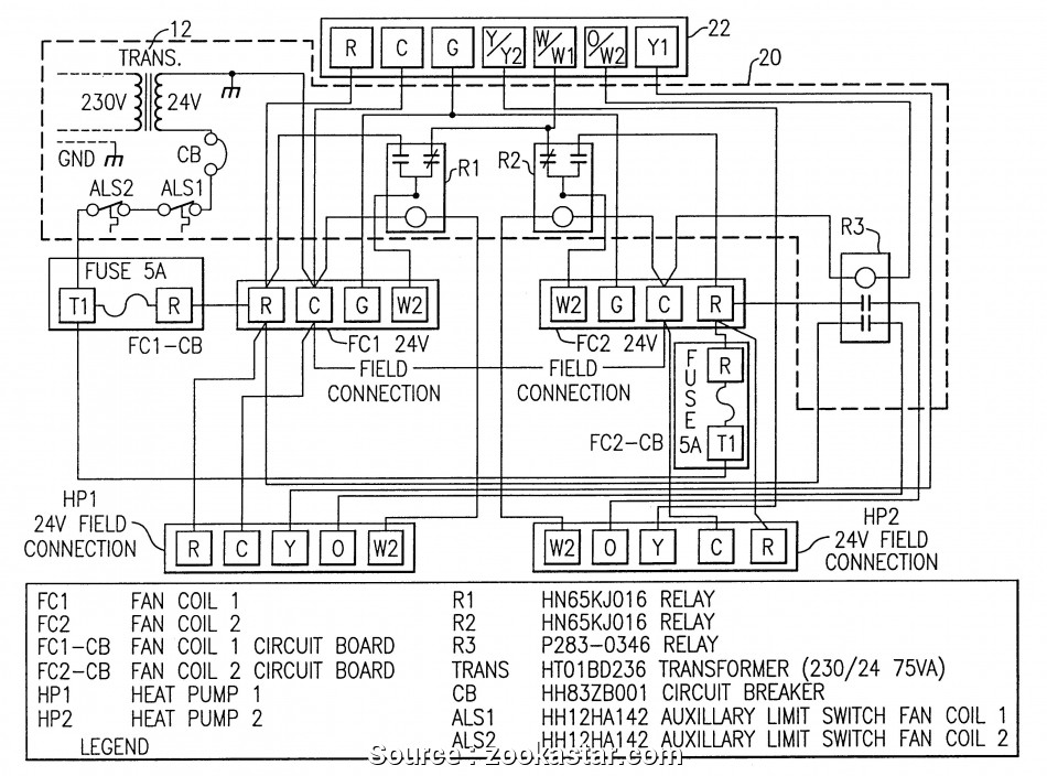 Fa 1878 2 Wire Thermostat Wiring Diagram Heat Only Free Diagram