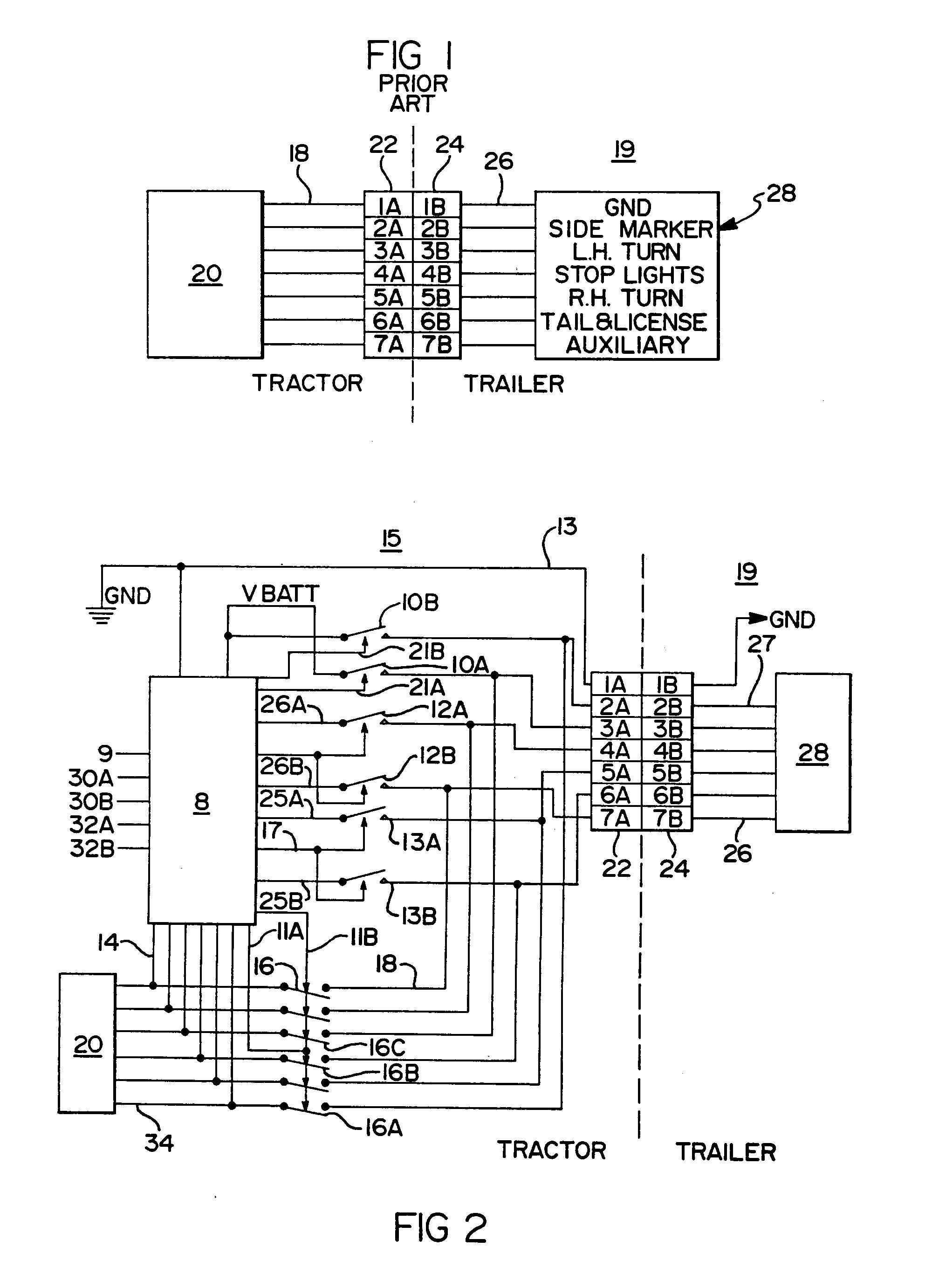 Bmw E39 Abs Wiring Diagram
