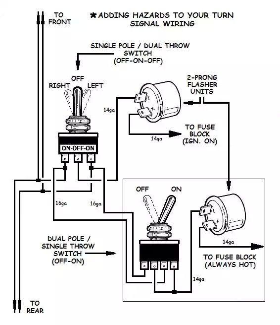 willys turn signal flasher diagram rw 9571  boat motor wiring diagram besides turn signal flasher  boat motor wiring diagram besides turn