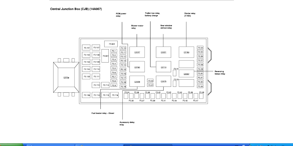 Prime 2006 Ford 60 Fuse Diagram Online Wiring Diagram Wiring Cloud Licukaidewilluminateatxorg