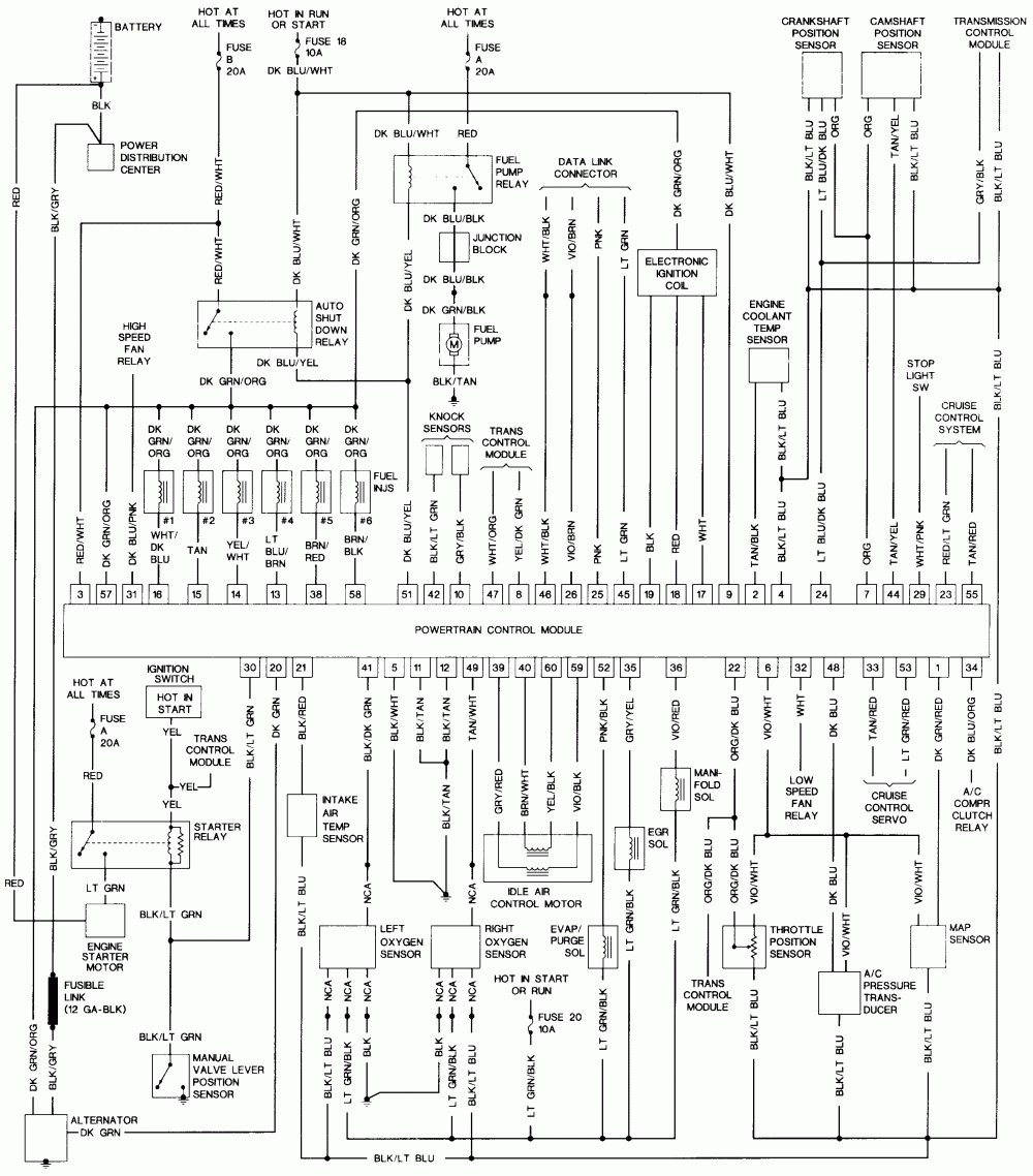 2000 Chrysler Lhs Wiring Diagram - Home Wiring Diagram tame-grand -  tame-grand.rossileautosrl.it | Bcm Wiring Diagram 96 Lhs |  | tame-grand.rossileautosrl.it