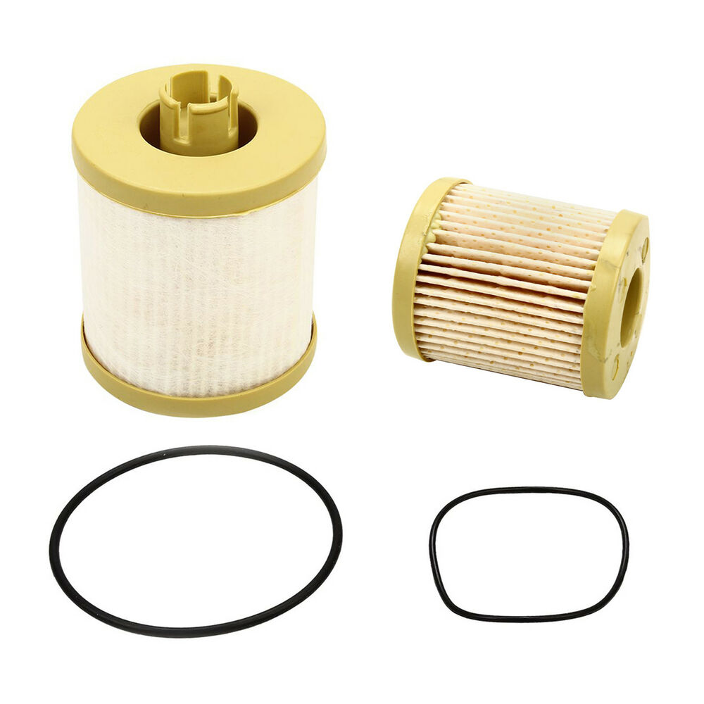 Groovy Fd4616 Oe Spec Fuel Filter For 03 07 Ford F Series 6 0L Powerstroke Wiring Cloud Onicaxeromohammedshrineorg