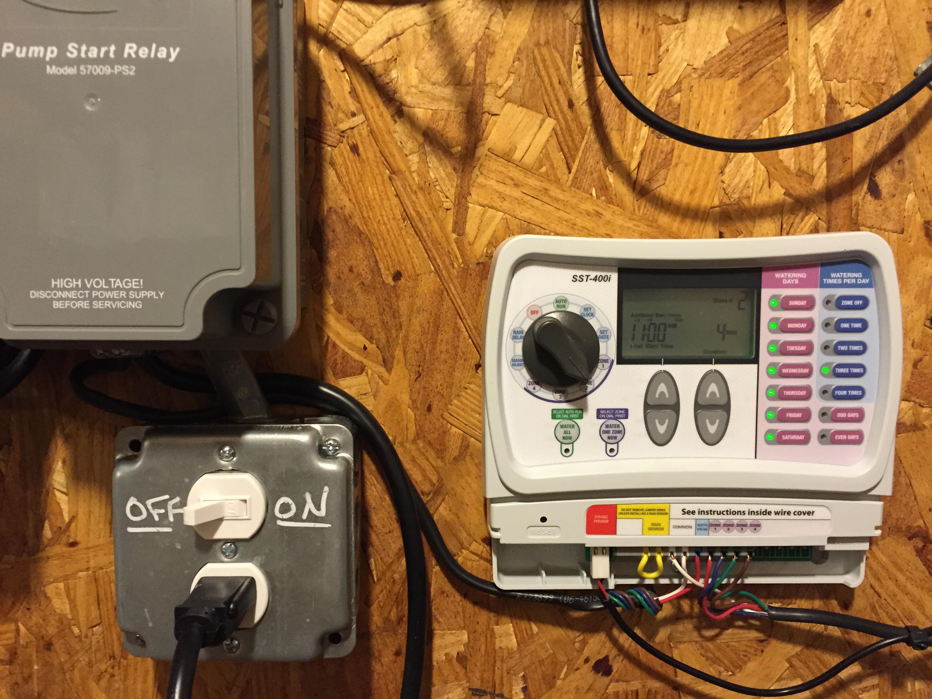 [TVPR_3874]  ZO_9878] Orbit Pump Start Relay Wiring Diagram Wiring Diagram | Orbit Pump Relay Wiring Diagram |  | Caba Viha Exmet Mohammedshrine Librar Wiring 101