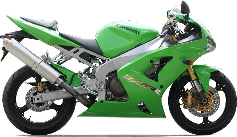 Miraculous Kawasaki Zx 6R 636 03 04 Motorcycle Suspension Products From Jri Wiring Cloud Ymoonsalvmohammedshrineorg
