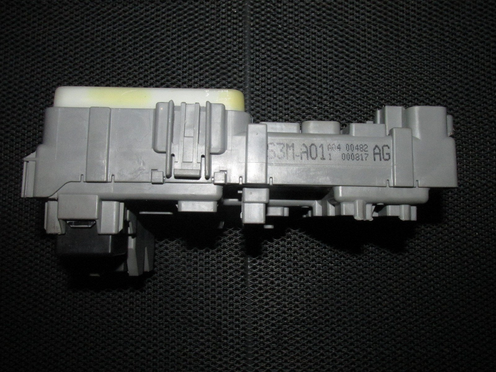 Peachy 01 02 03 Acura Cl Oem Type S Fuse Box Left Autopartone Com Wiring Cloud Rdonaheevemohammedshrineorg