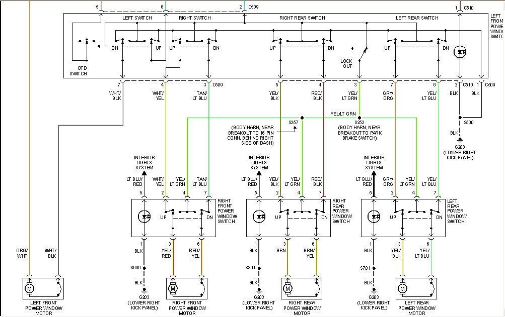 xr_4276] 99 expedition power window wiring diagram free diagram 2002 ford expedition window switch wiring ford f150 wiring harness diagram rdona heeve mohammedshrine librar wiring 101