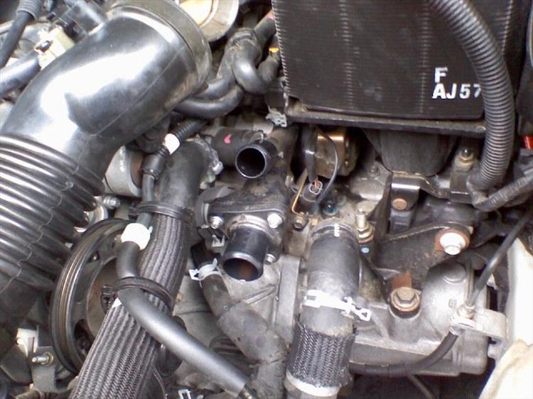 [VY_5600] 03 Mazda 6 Engine Cooling Diagram Wiring Diagram