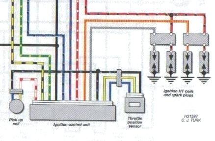 [ANLQ_8698]  2001 R1 Wiring Diagram - Adjusting My Ect Wiring Diagram for Wiring Diagram  Schematics | 2000 Yamaha R6 Wiring Diagram Schematic |  | Wiring Diagram Schematics
