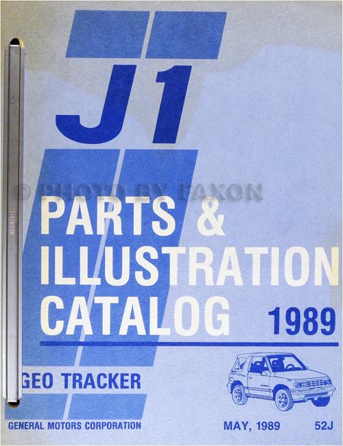SF_6270] 1991 Geo Tracker Wiring Diagram Download Diagram