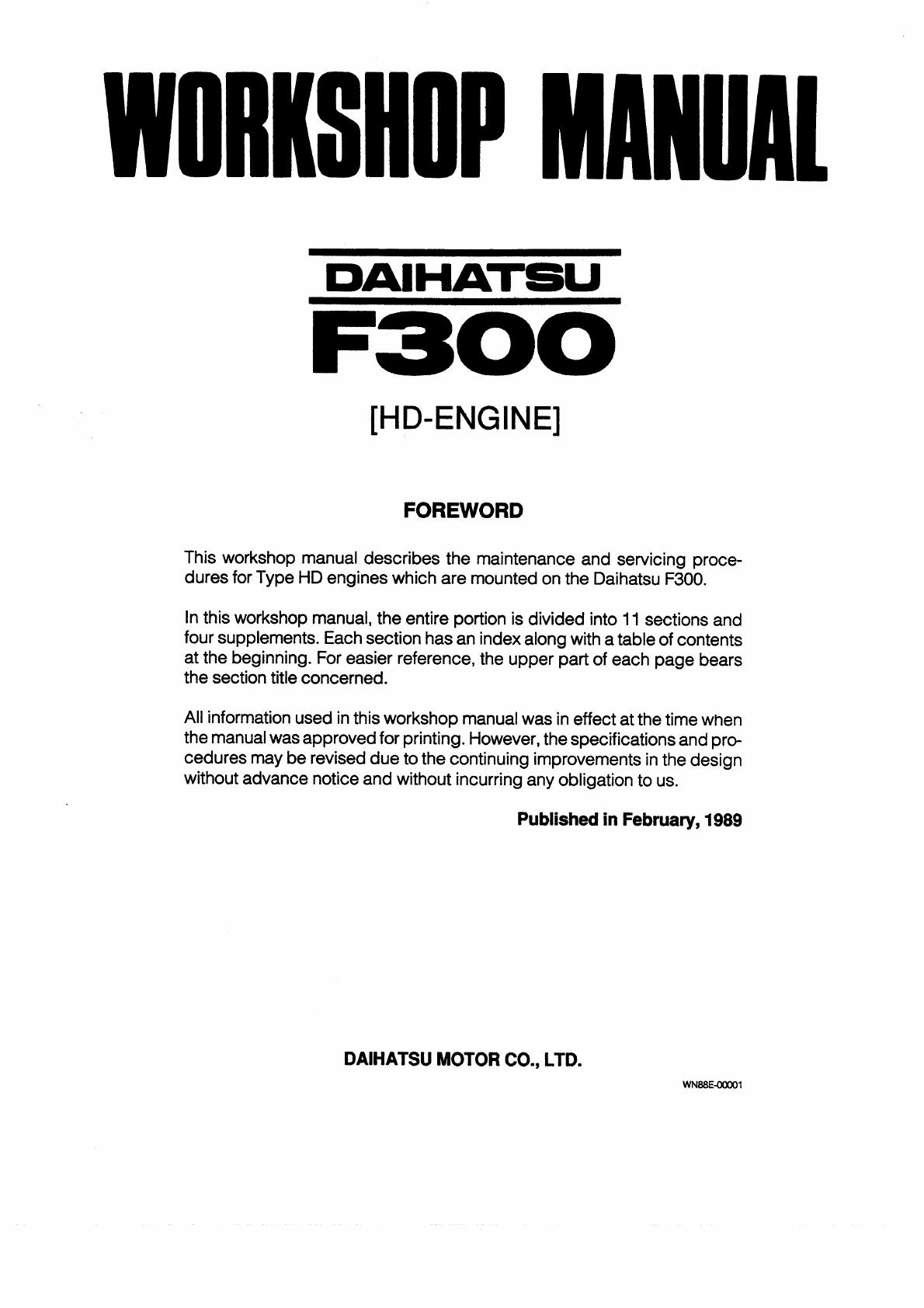NH_8745] 91 Daihatsu Rocky Wiring Diagram Schematic WiringCran Bepta Amenti Mohammedshrine Librar Wiring 101