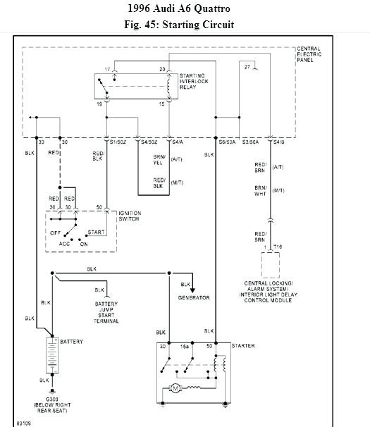 2001 audi a4 wiring diagram la 3568  2003 audi a6 radio wiring diagram 2001 audi a6 wiring  2003 audi a6 radio wiring diagram 2001