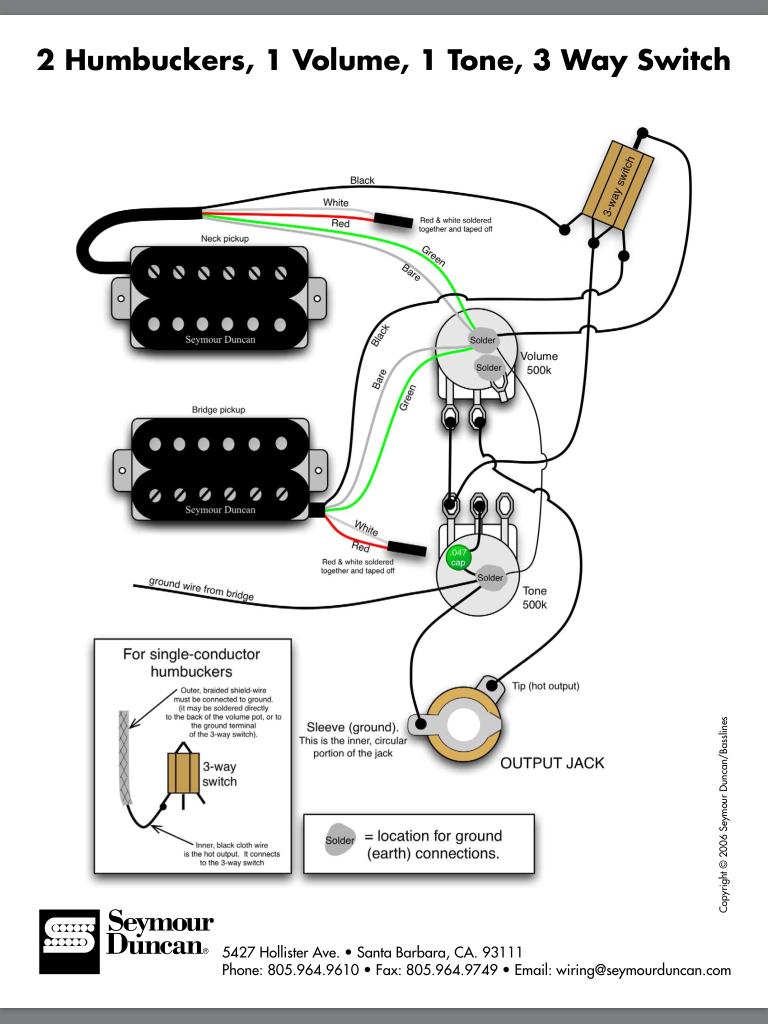 cy_7824] passive emg pickups wiring diagram free diagram  jitt nekout rine omit mimig mohammedshrine librar wiring 101
