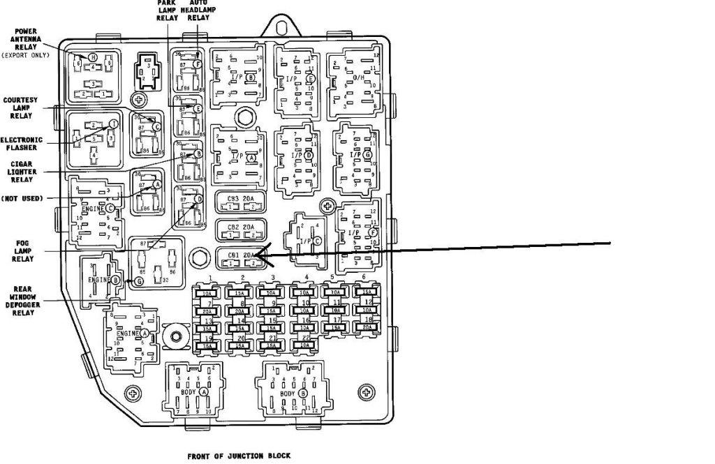 Zb 9350 2001 Jeep Grand Cherokee Interior Fuse Box Free Diagram