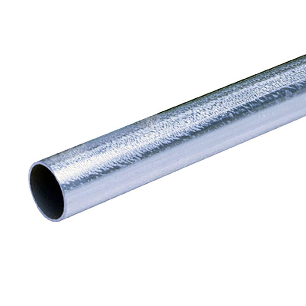 Wondrous 1 2 In X 10 Ft Electric Metallic Tube Emt Conduit 853428 The Wiring Cloud Filiciilluminateatxorg