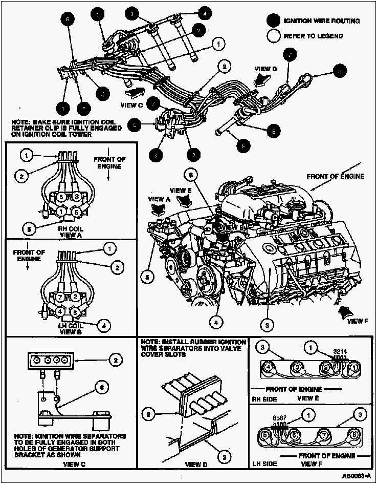 2003 Ford Mustang Engine Diagram Bege Wiring Diagram