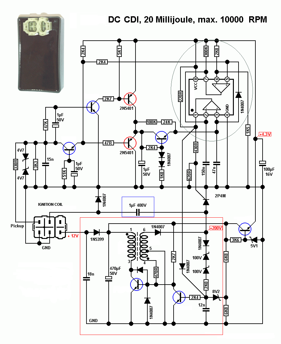 Ts 6089 Pin Cdi Wiring Diagram Further Wiring 6 Pin Cdi 110cc Atv Further Download Diagram