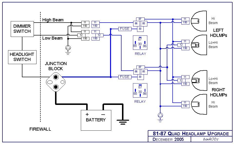 Tremendous Relay Wiring Diagram On 2001 Chevy Silverado Headlight Wiring Wiring Cloud Histehirlexornumapkesianilluminateatxorg
