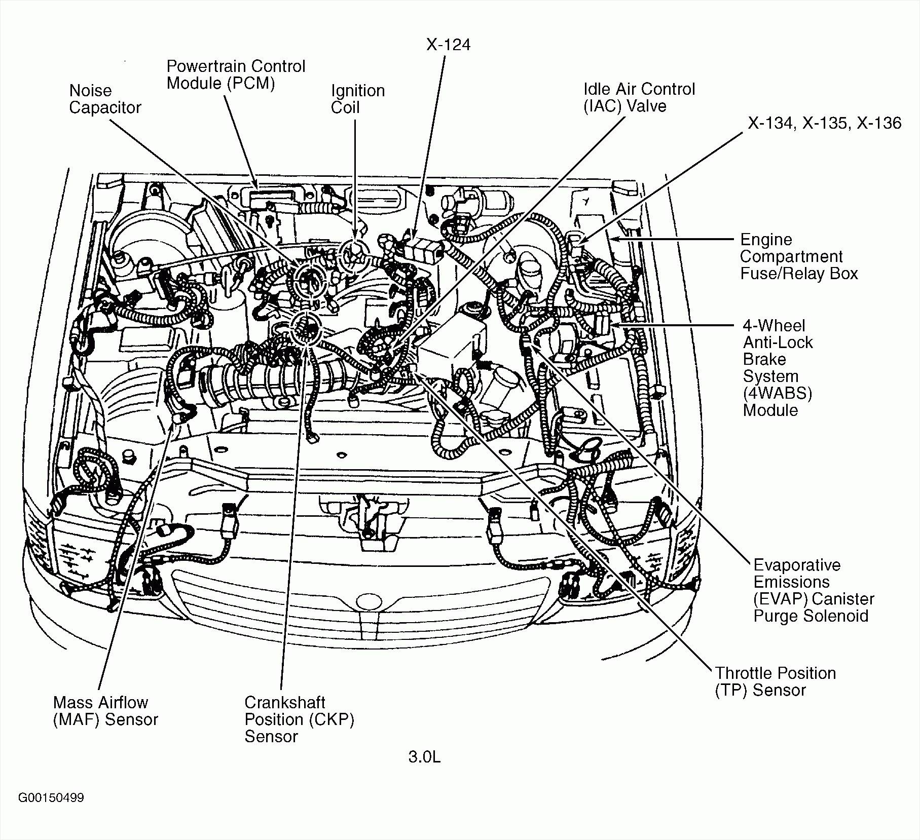 2000 mazda mpv engine diagram bottom view - auto wiring diagrams  aberre.it