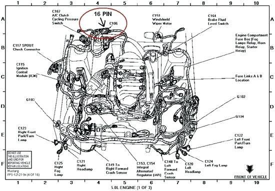 Oc 0730  Northstar 4 6 V8 Engine Diagram Download Diagram