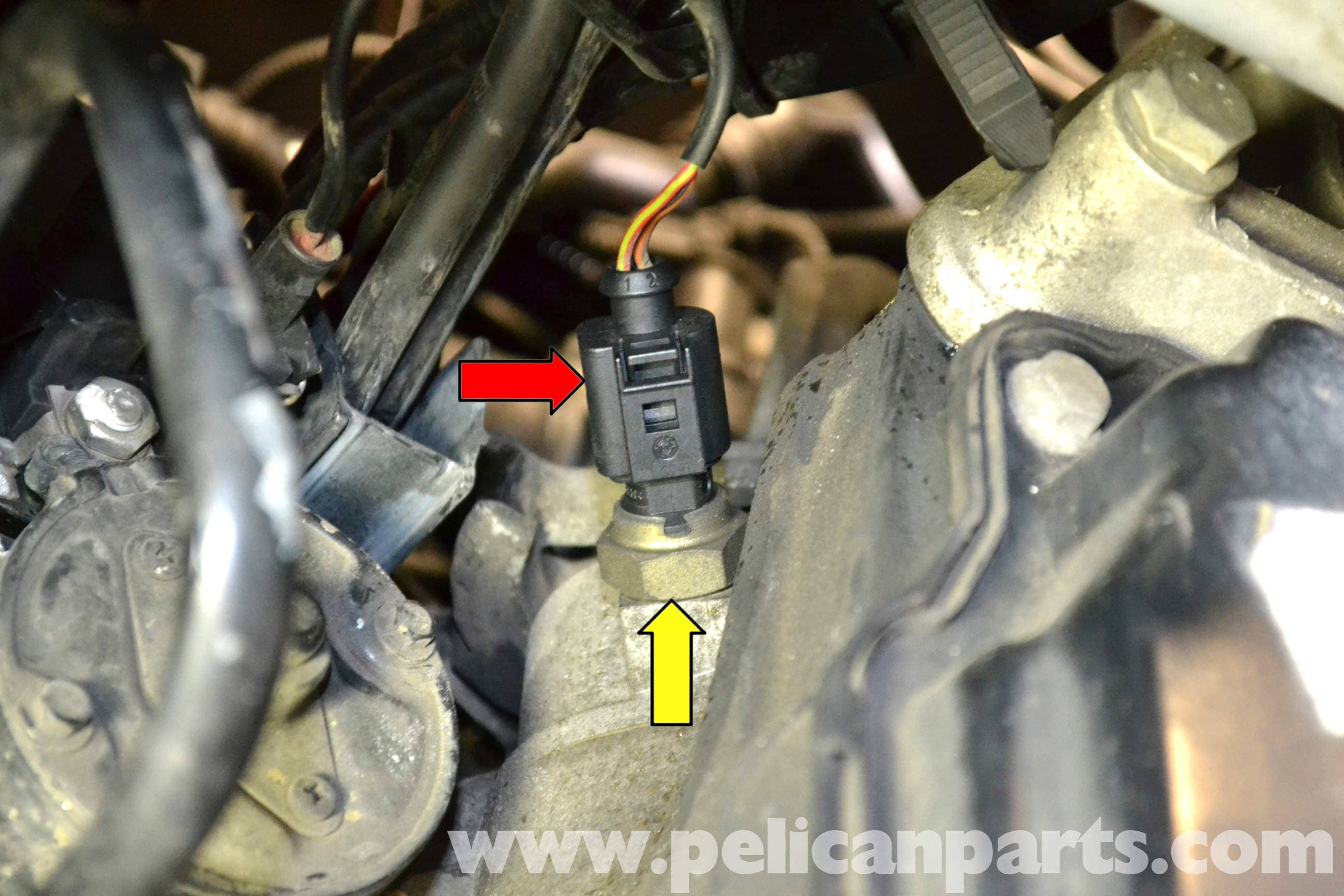 Magnificent Volkswagen Golf Gti Mk Iv Reverse Light Switch Replacement 1999 Wiring Cloud Onicaxeromohammedshrineorg
