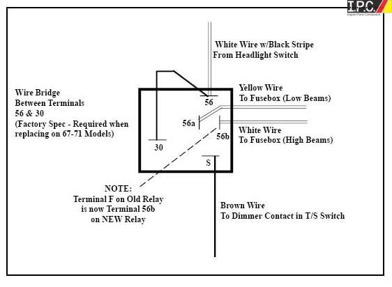 Vw Beetle Headlight Relay Wiring Diagram