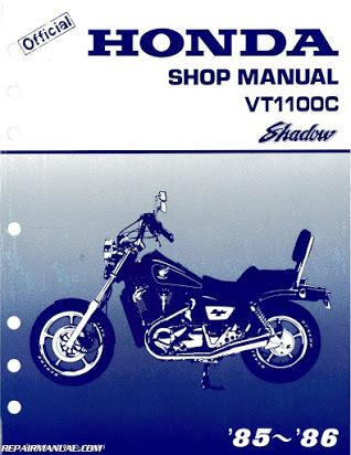 Fr 7681 Honda Vt1100c Shadow 1100 1995 Usa Wire Harness Vt1100c Schematic Wiring Diagram